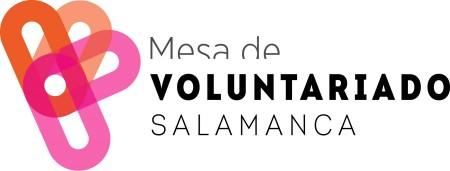 Logo mesa voluntariado