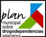Imagen logo plan drogodependencias salamanca