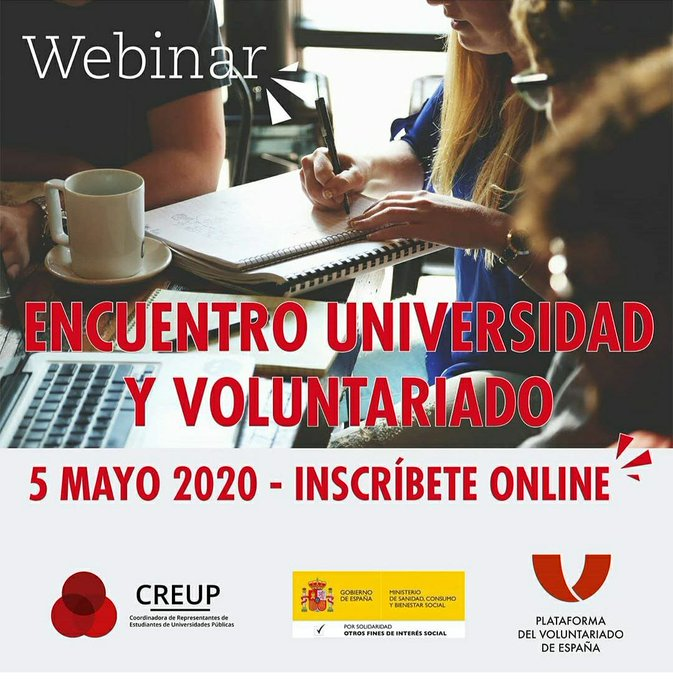 Cartel Webinar PVE CREUP